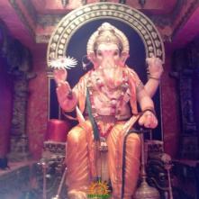 Mulund cha Maharaja Ganpati 2013