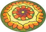 Onam Pookalam designs