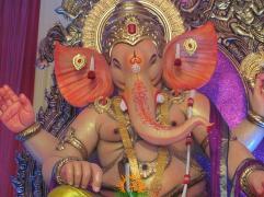 Tejukayacha Raja Ganpati 2013
