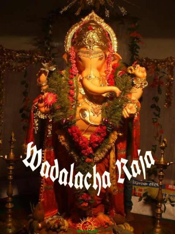 Wadalacha Raja 2013