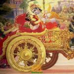 rukmini krishna story