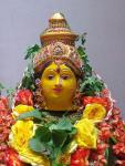 Atla Thaddi Gauri Puja