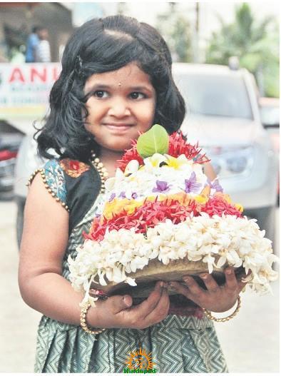 Bathukamma in Hyderabad 3