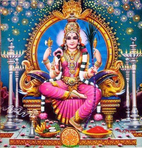 Rajarajeshwari Devi
