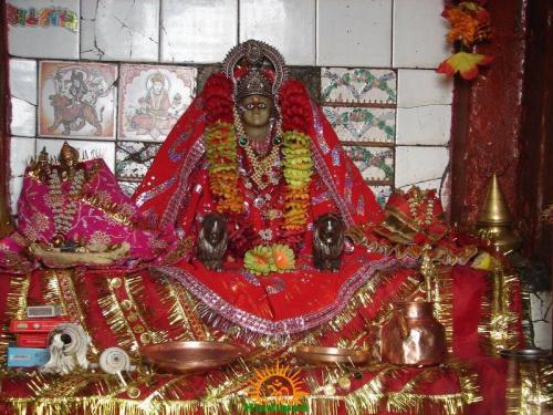 Ratnagarh Mata Temple