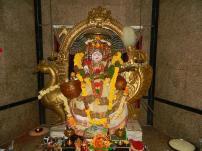 Saraswati Devi Alankaram 1