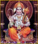 Hanuman Vratham