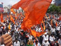 Hanuman Jayanti Bike Rally Kothapet