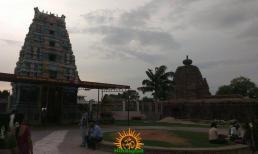 Alampur Jogulamba Temple 15