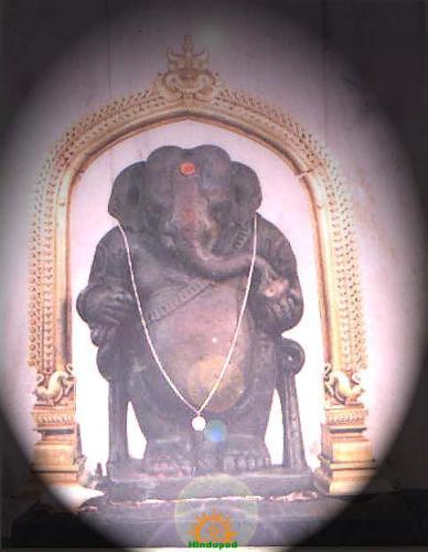 Idagunji Ganapathi Temple