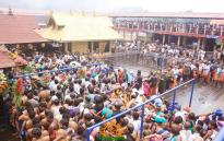 Karkidaka Masam Puja in Sabarimala 1