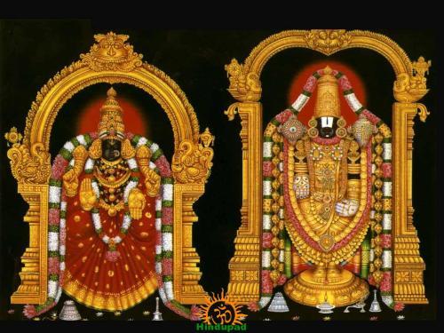 Venkateshwara Kalyanotsavam Tirumala Tirupati