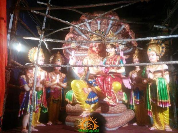 Khairatabad Ganesh 2014 11