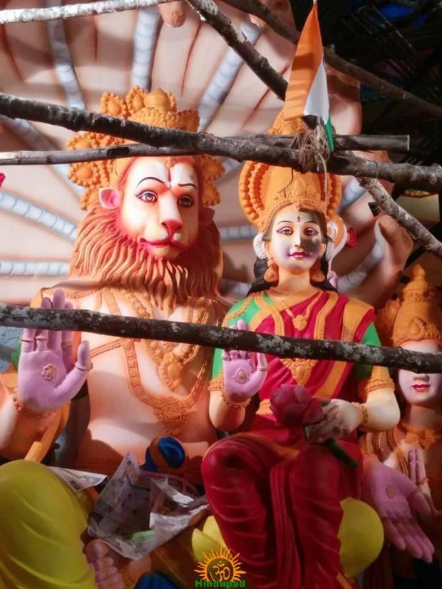 Khairatabad Ganesh 2014 14