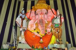 Balapur Ganesh 2014 1