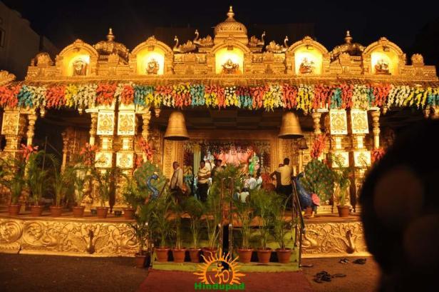 Balapur Ganesh 2014 3