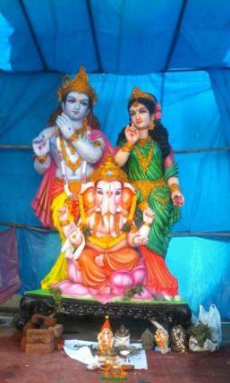 Blue Star Friends Association Sanjay Gandhi Nagar