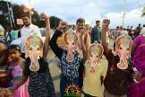 Ganesh Masks