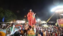 Ganesh Nimajjanam in Hyderabad 24