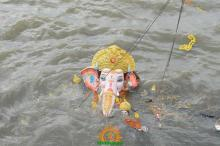 Ganesh Nimajjanam in Hyderabad 25
