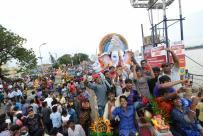 Ganesh Nimajjanam in Hyderabad 27