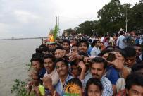 Ganesh Nimajjanam in Hyderabad 28