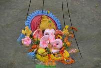 Ganesh Nimajjanam in Hyderabad 32