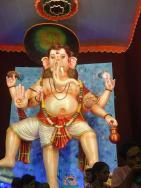 Kamalanagar Ganapathi 2014