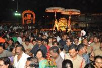 Pedda Sesha Vahanam in TTD Brahmotsavam 8