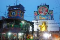 Rajahmundry Balatripura Sundari Temple Devi Chowk 1