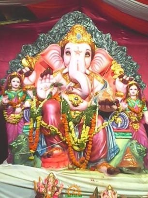 SRI PRASANNANJANEYA YOUTH ASSOCIATION Rajeev Gandhi Nagar Langer House 1