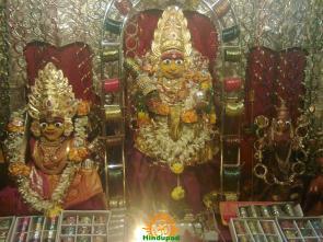 Ujjaini Temple Ammavaru 1