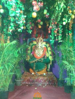 Ujjaini Temple Navaratri 1