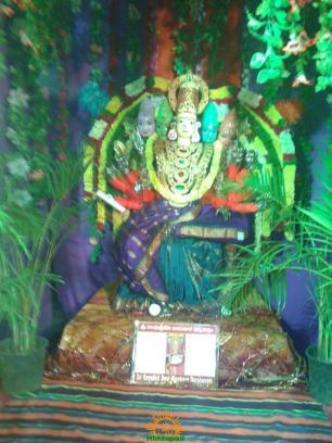 Ujjaini Temple Navaratri 13