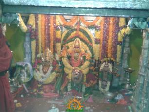 Ujjaini Temple Navaratri 14