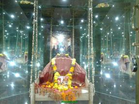 Ujjaini Temple Navaratri 23
