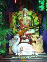 Ujjaini Temple Navaratri 25