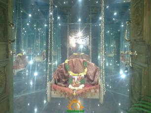Ujjaini Temple Navaratri 4