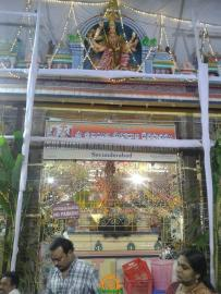 Ujjaini Temple Navaratri 8
