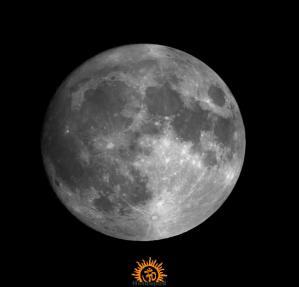 Lunar Eclipse 23