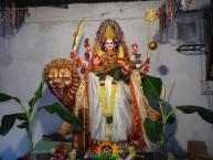 Saraswati Alankaram 1