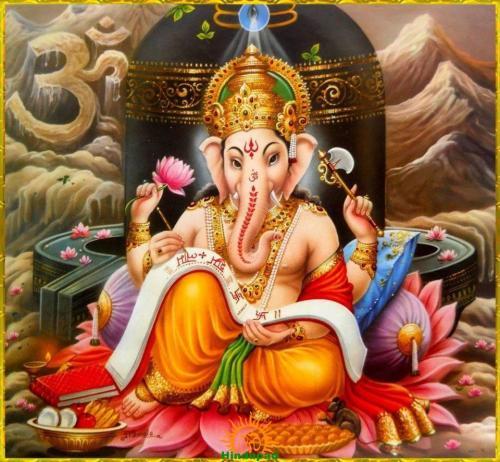 Sankashti Ganesh