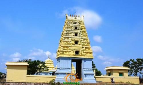 Hamsaladeevi Venugopalaswamy Temple Photo