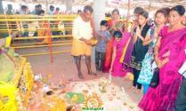 Lingamanthula Jathara 1