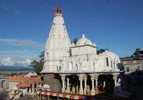 Vajreshwari Devi Temple Kangra no-watermark