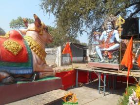 7 Hyderabad Ram Navami Shobha Yatra 2015