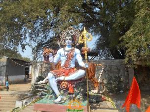 9 Hyderabad Ram Navami Shobha Yatra 2015