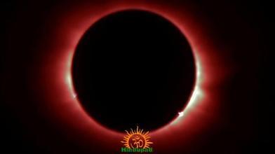Solar Eclipse March 2015 9