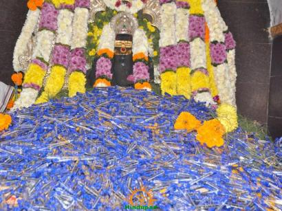 Ainavilli Temple Pooja 6