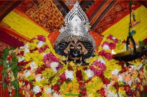 Biraja Mata Jajpur Temple